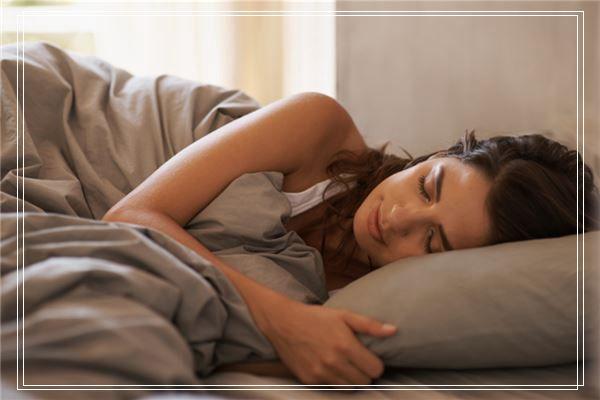 梦见和自己暗恋的人睡在一起