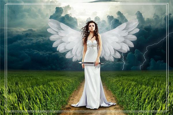 梦见棺材和穿白色孝衣的恋人